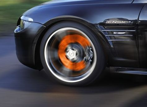 Ce qu'il faut faire si on entend du bruit au freinage