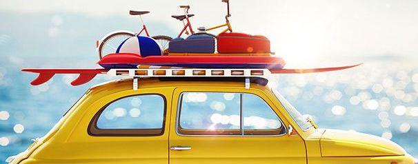 Bien préparer votre voiture avant les vacances