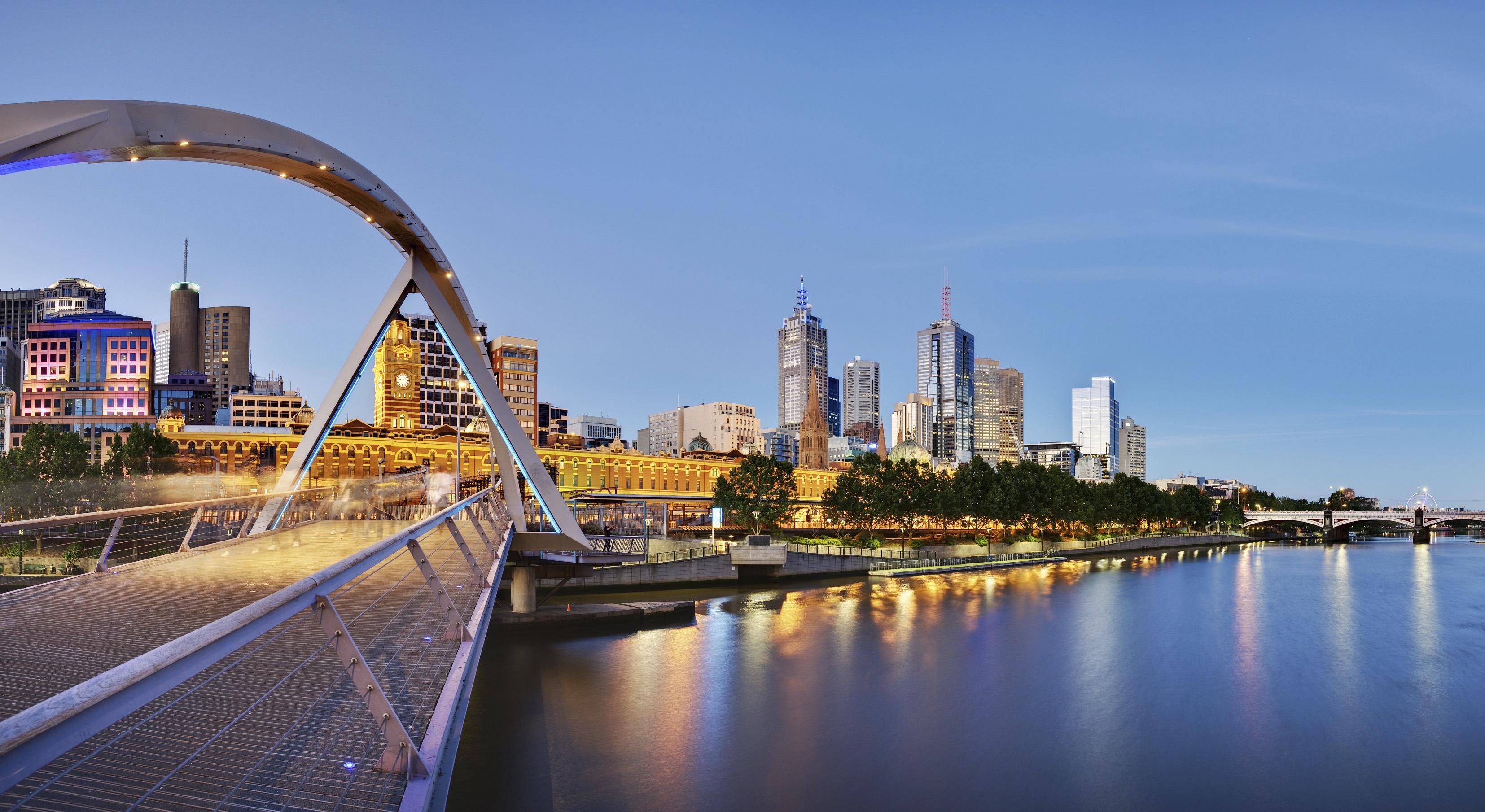 Pourquoi vous devriez voyager en Australie maintenant ?